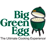 Big Green Egg, США