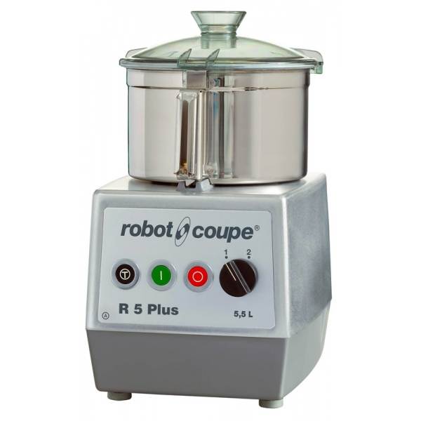 Куттер Robot Coupe R5 Plus (380)