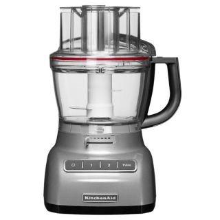 Кухонный комбайн KitchenAid Artisan 3,1 л (Серебристый)
